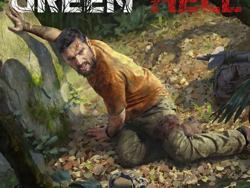 Green Hell chega dia 8 de outubro ao Nintendo Switch