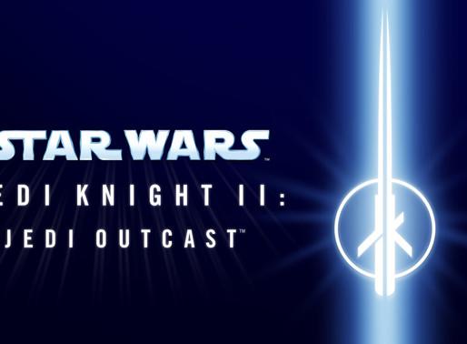 Star Wars Jedi Knight II: Jedi Outcast - Um clássico das estrelas revivido no Nintendo Switch