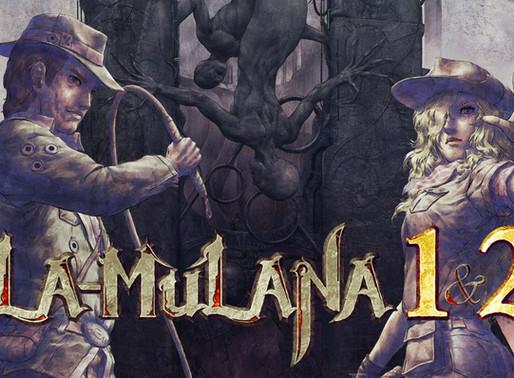 [Análise/Review] La-Mulana 1 e 2 para Nintendo Switch