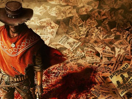 Call of Juarez: Gunslinger ganha trailer de lançamento