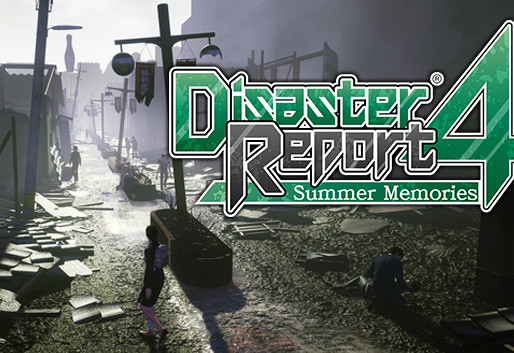 Disaster Report 4: Summer Memories - Análise para Nintendo Switch