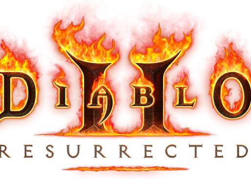 Diablo II: Resurrected - Detalhes Oficiais do Teste Beta aberto