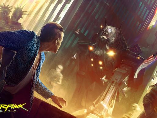 """CD Projekt Red diz """"Quem sabe?"""" Sobre o Cyberpunk 2077 no Nintendo Switch"""