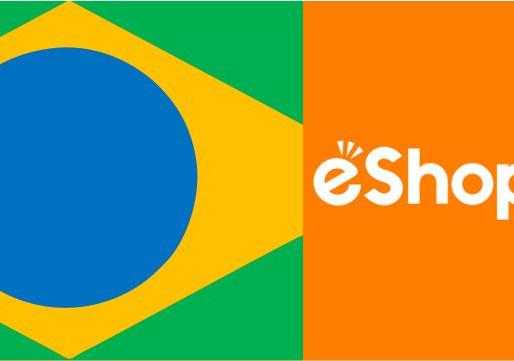 Lançamentos da Semana na Nintendo eShop do Brasil