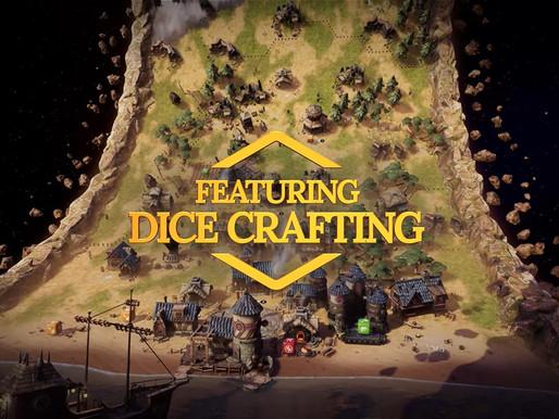 Dice Legacy ganha um novo trailer
