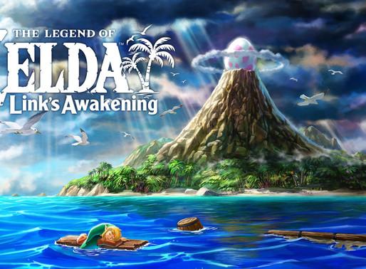 [Especial] The Legend of Zelda: Link's Awakening - 26 anos