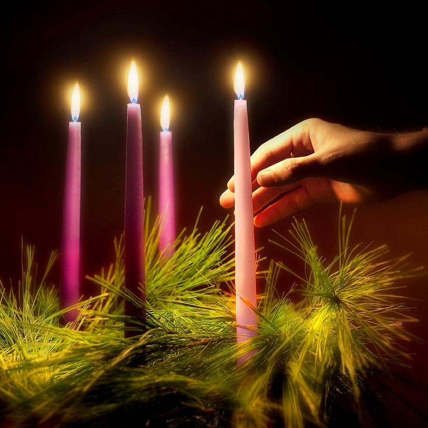 Advent Day of Recollection
