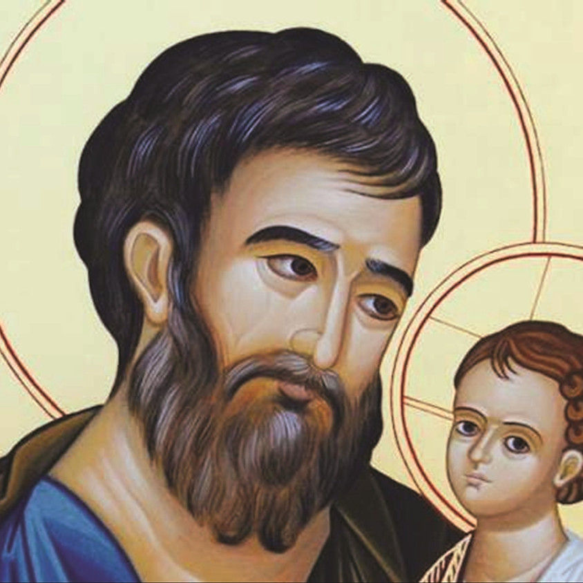 Men of St. Joseph Retreat