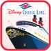 Congrats Shan-Booking Disney Cruise Lines!