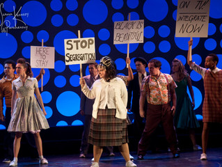 Congrats Michele Shuster Starring in Hairspray!