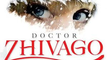 Congrats Kira for booking DOCTOR ZHIVAGO on Broadway!