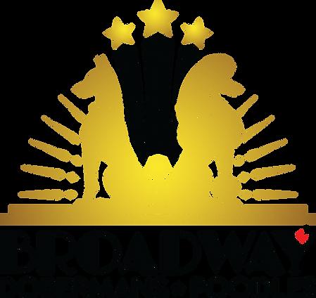 Broadway Dobermans & Poddles Logo V.3C.p