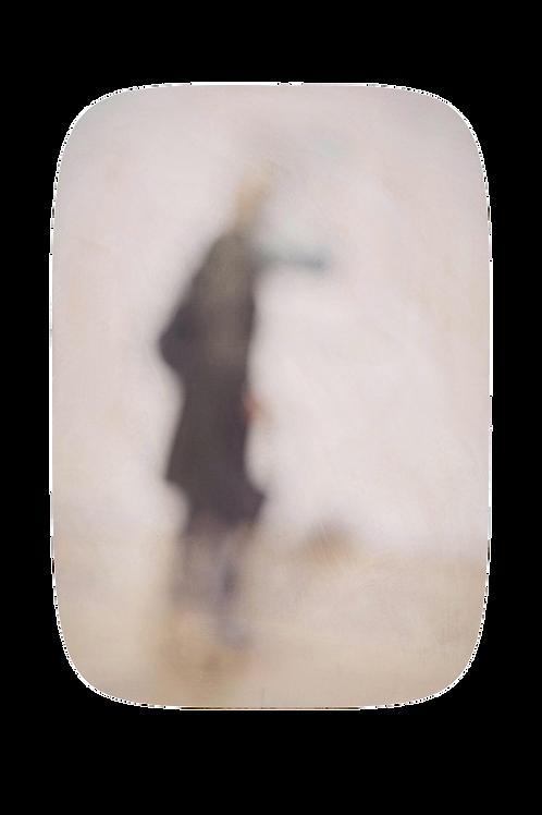 The Walker / limited edition artprint (1/8)