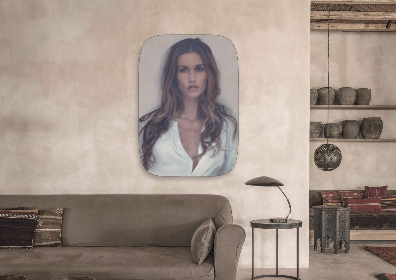 soulportret Elvani