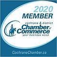 Cochrane Chamber of Commerce Member
