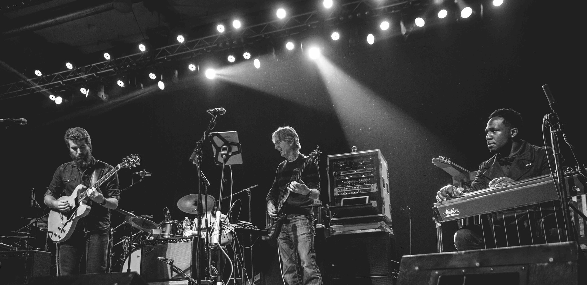 Phil Lesh & The Terrapin Family Band