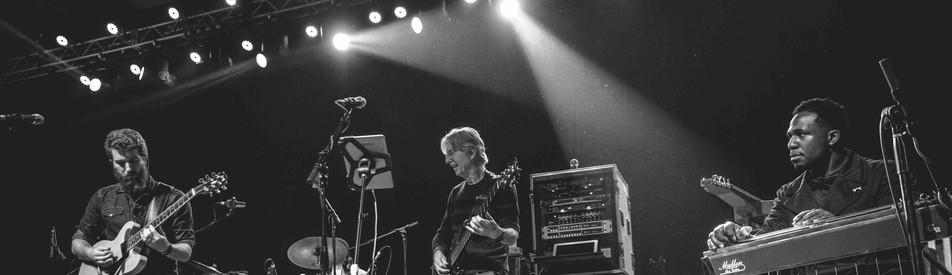Phil Lesh & The Terrapin Family Band
