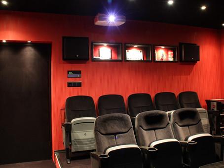 Home Cinema Lighting Ideas Guaranteed to Amaze