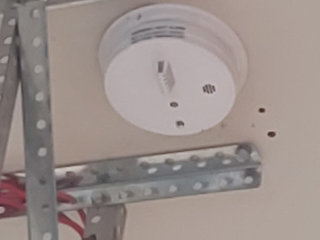 Heat Detectors for a Garage - What are the Benefits?