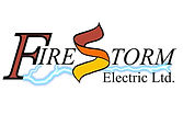 firestorm electric official logo
