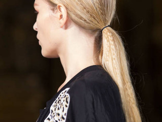 2015 HAIR TREND UPDATE - CRIMPING IS BACK!