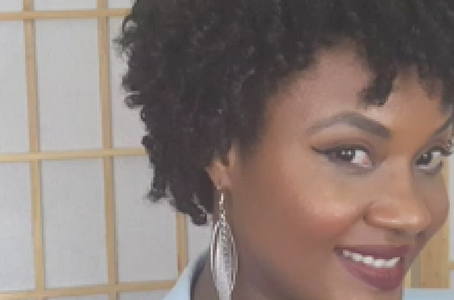 How to Style Natural Hair with Curling Rods: Part 2