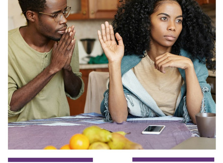 8 Ways to Identify Toxic Behavior And Avoid Abusive Relationships