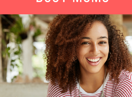 10 Self-Loving Activities for Single, Busy Moms