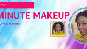 10 Minute Makeup for Busy Moms with Smart Contour