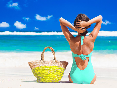 5 Health Reasons Moms Should Book A Vacation Now!