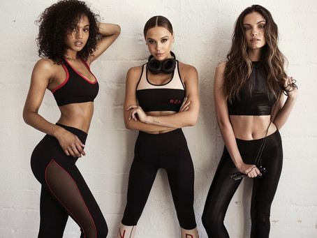 Women's Activewear Trends for 2018
