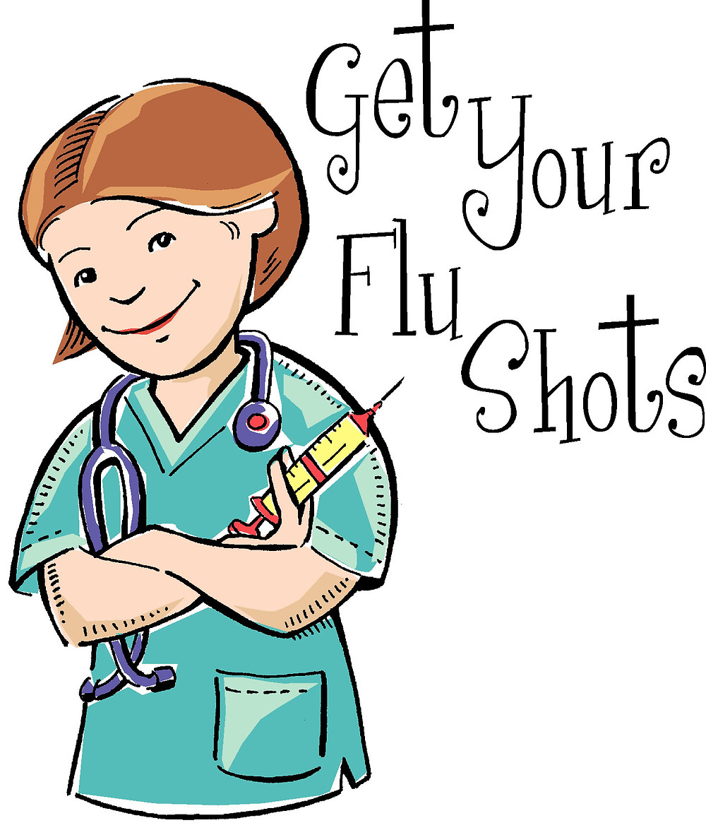 Flu-Shot | 4MomsLikeMe