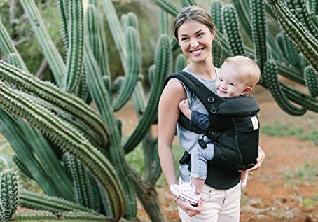 8 Mom-Friendly Travel Gear for Infants and Kids