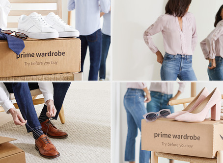 3 Reasons Amazon Prime Wardrobe Is Every Busy Mom's Dream