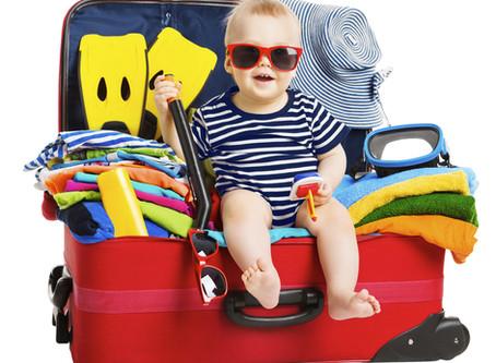 5 Mom-Friendly Travel Gear for Kids