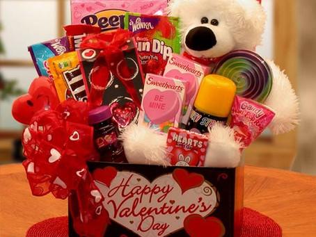 8 Valentine's Day Ideas for Kids