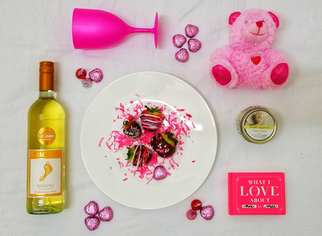8 Fun & Sexy Ways Single Moms Can Celebrate Valentines Day