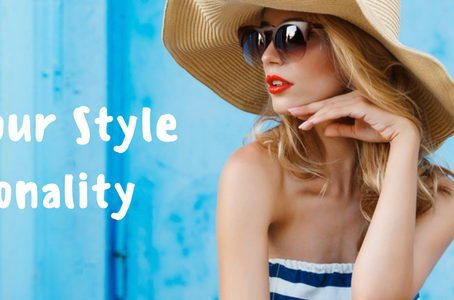 I'm Casual Chic! What's Your Style Personality? Find Out Now! Take the Quiz.