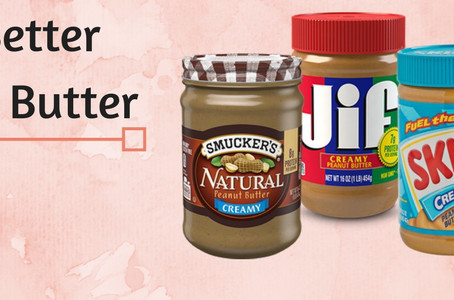 Good vs Bad Peanut Butter: Health Facts Every Mom Should Know