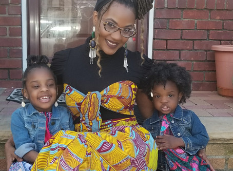 I Became a Single Mom on Mother's Day, Now What?
