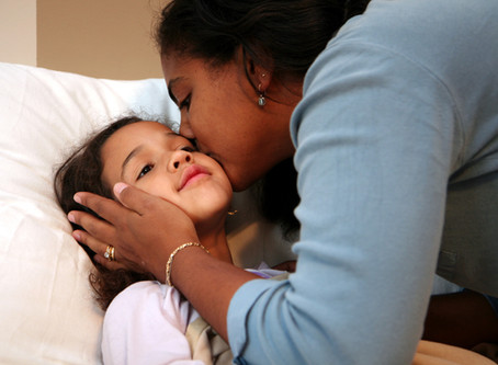 Signs, Symptoms, Prevention: The Flu Epidemic and Your Child