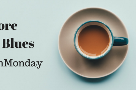5 Things You Can Do to Beat the Monday Blues