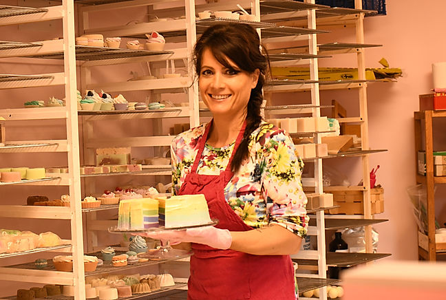 Atelier Mes Savons Chéris Magali Leclerc savonnerie artisanale Alsace