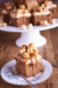 Cake Stories | Wedding Cakes, Coffee House & Cakery | Jesmond