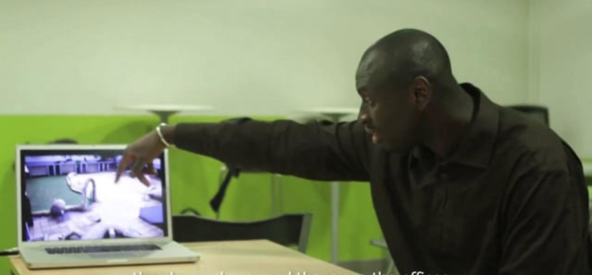 Connection: Paris 19: Mobility, Migration & Memory (2011)
