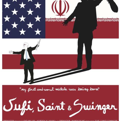 Sufi, Saint & Swinger (2019) poster