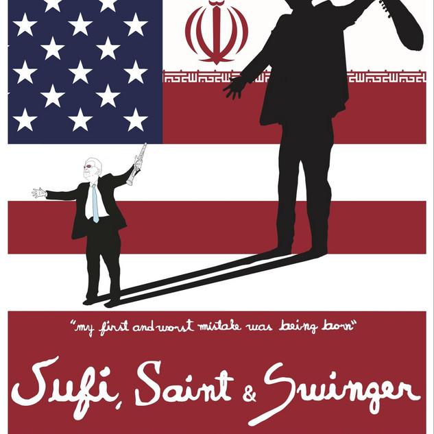 Sufi, Saint & Swinger (2019)
