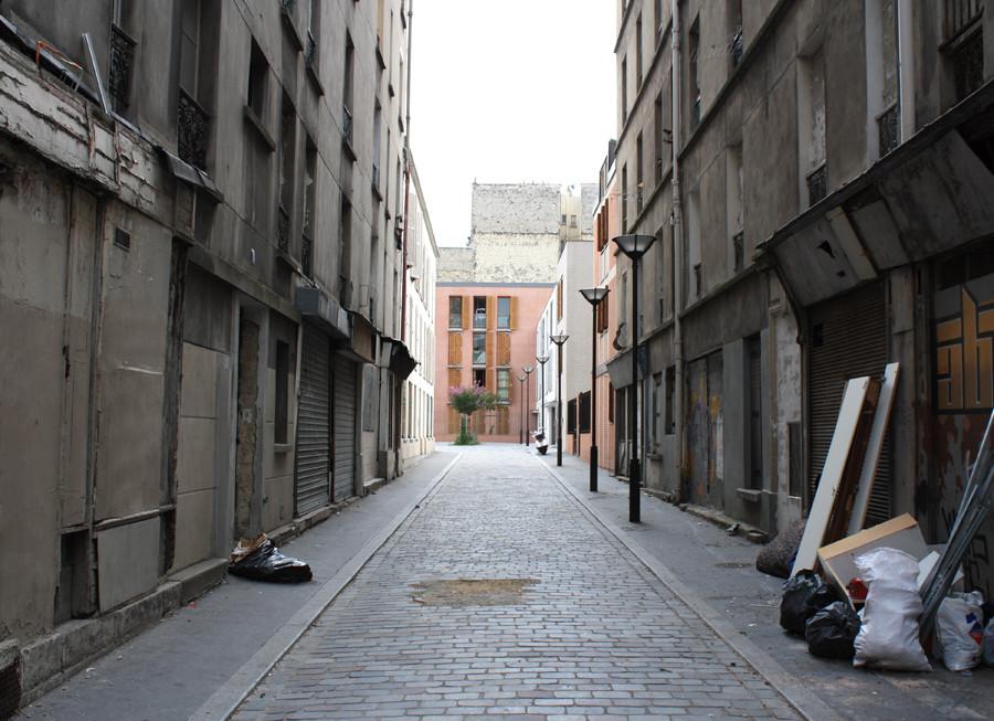 Survival: Paris 19: Mobility, Migration & Memory