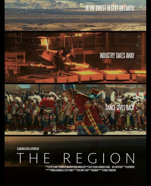 The Region (2016)