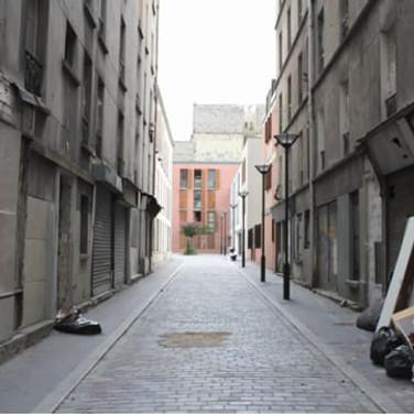 Survival: Paris 19: Mobility, Migration & Memory (2011)